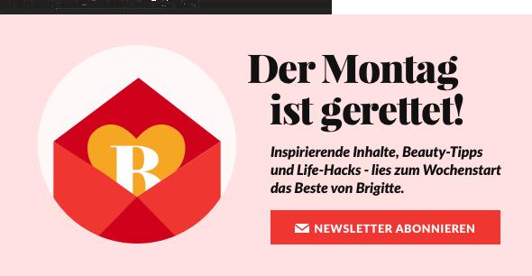 Brigitte Montags-Newsletter